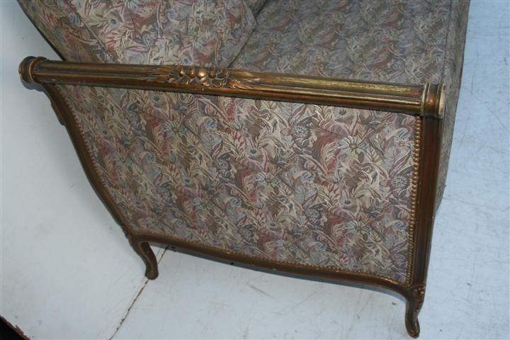 El kin antig edades muebles antiguos decoraci n for Divan frances