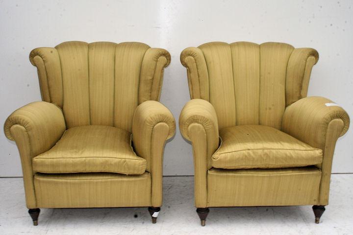 El kin antig edades muebles antiguos decoraci n - Precios de tapizados de sillones ...