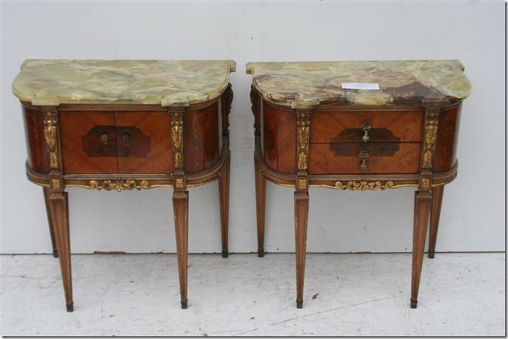 Muebles de estilo frances escritorio de estilo francs for Muebles estilo luis xiv