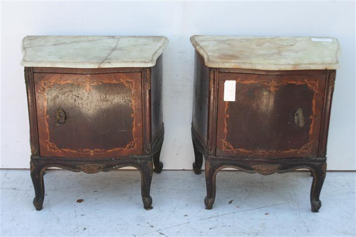 El kin antig edades muebles antiguos decoraci n - Estilo de muebles antiguos ...