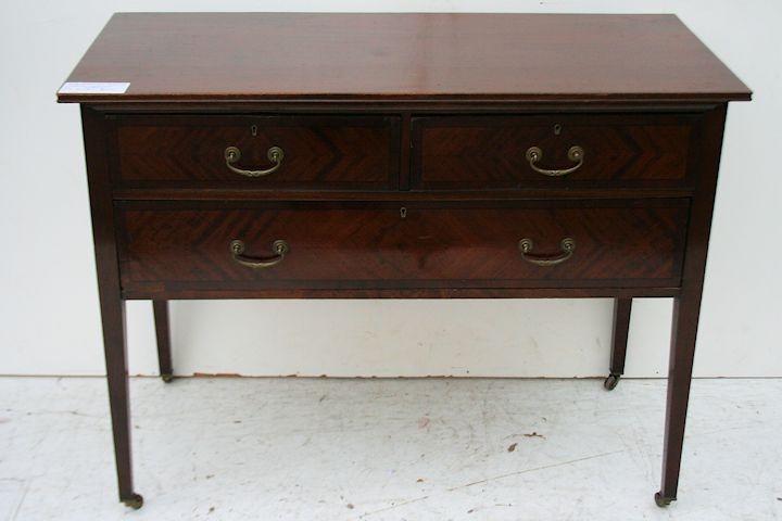El kin antig edades muebles antiguos decoraci n - Comodas diseno ...