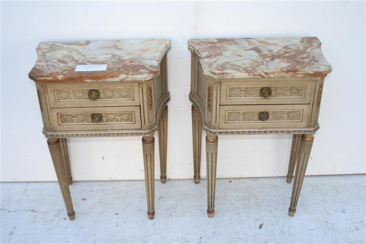 El kin antig edades muebles antiguos decoraci n - Muebles de dormitorio antiguos ...