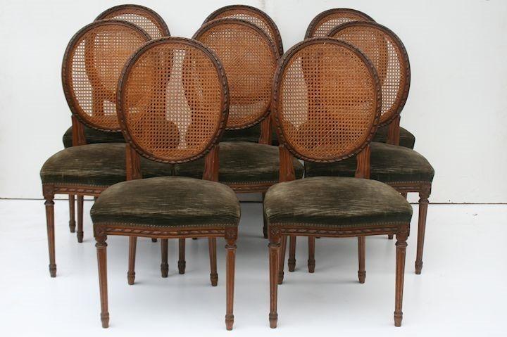 El kin antig edades muebles antiguos decoraci n for Estilos de sillas para comedor