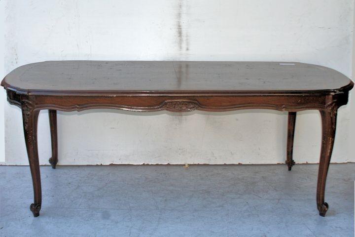 El kin antig edades muebles antiguos decoraci n for Comedor luis quince