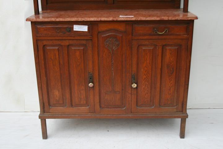 El kin antig edades muebles antiguos decoraci n - Decoracion con muebles antiguos ...
